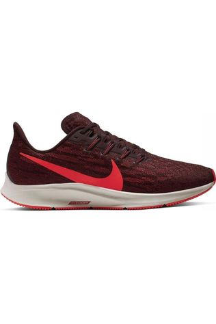 Nike Shoe Nike Air Zoom Pegasus 36 Bordeaux / Maroon