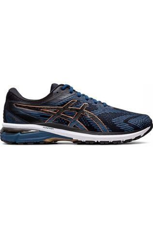 Asics Shoe Gt-2000 8 blue/black