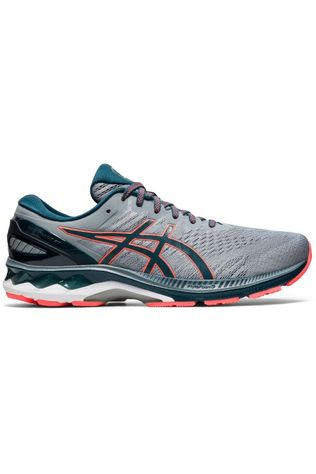 Asics Shoe Gel-Kayano 27 mid grey/red
