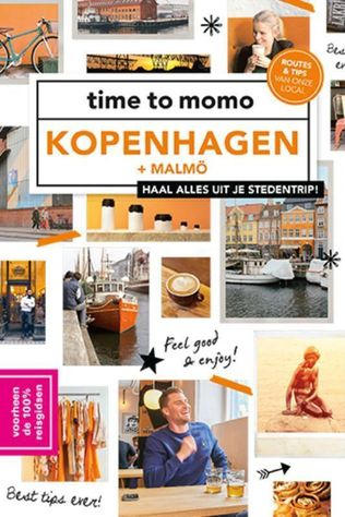 Momedia Kopenhagen Time To Momo 2019
