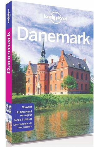 Lonely Planet Danemark 2 2018
