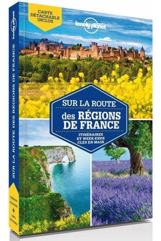 Lonely Planet Livre Lp Lpf.Rt.162 2017