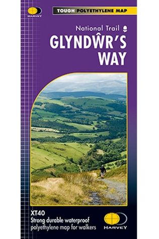 HARVEY Glyndwr'S Way Xt40 Harvey Wp 2014