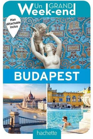 Grand Weekend Budapest 2019