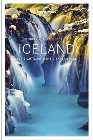 Lonely Planet Iceland Best Of 1 2019