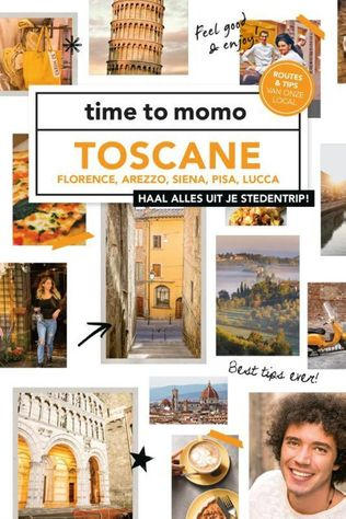 Momedia Toscane Time To Momo 2020