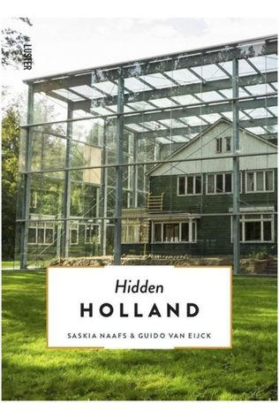 Luster Hidden Holland 2019