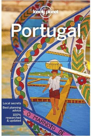 Lonely Planet Portugal 11 2019
