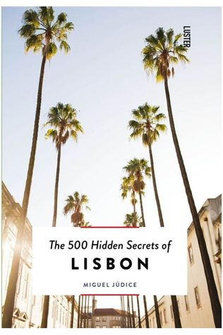Luster 500 Hidden Secrets Of Lisbon 2016