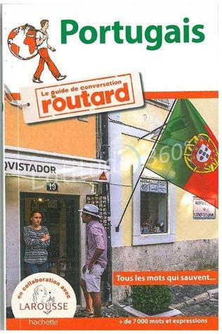 Routard Portugais Guide De Conversation 2017