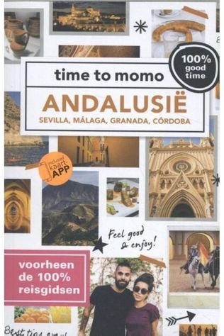 Momedia Andalusië  Time To Momo 2019