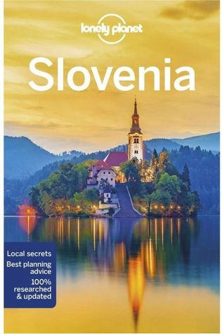 Lonely Planet Slovenia 9 2019
