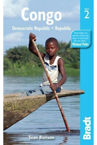 Bradt Congo Democratic Republic 2 2012
