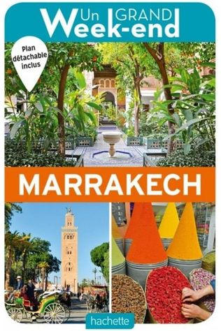 Grand Weekend Marrakech 2019