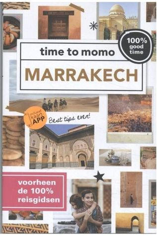Momedia Marrakech Time To Momo 2019