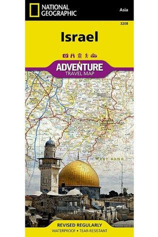 National Geographic Israel adv. ng r/v (r) wp 2019