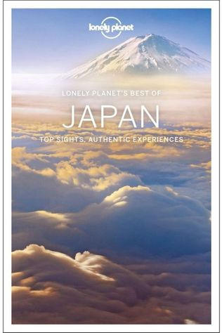 Lonely Planet Japan Best Of 2 2019