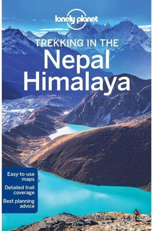 Lonely Planet Nepal Himalaya Trekking In 9 2016