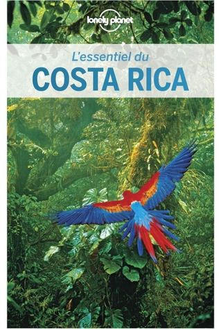 Lonely Planet Costa Rica 1 2019