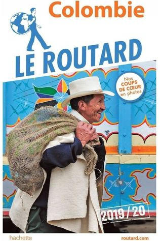 Routard Colombie 19-20 2019