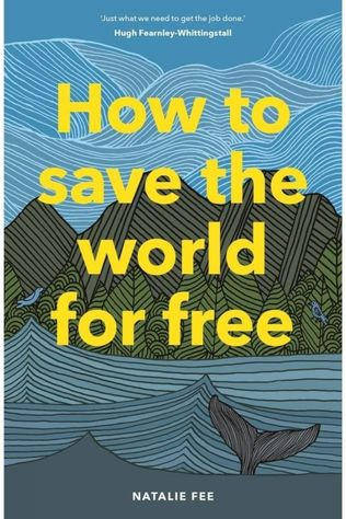 Luster How To Save The World For Free 2019