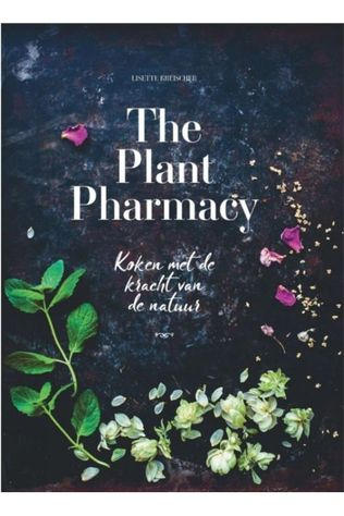 Kosmos Dutch Book Kos The Plant Pharmacy 2018