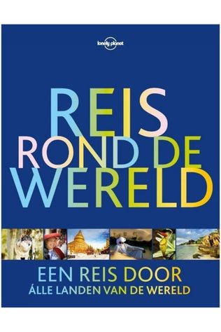 Outdoor Reis Rond De Wereld Lonely Planet 2017
