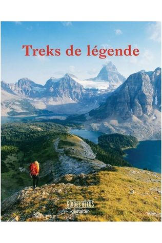 Guides Blue Treks De Légende 2018
