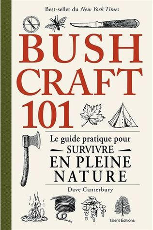 Outdoor Out Bushcraft 101 2019