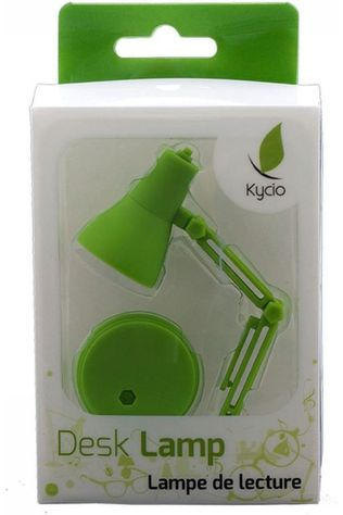 KYCIO Desk Lamp Green 2014
