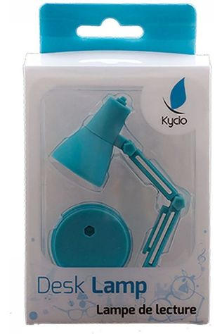 KYCIO Desk Lamp Blue 2014