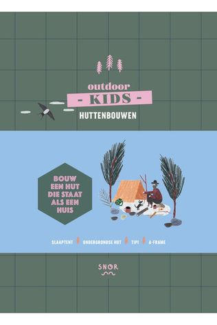 Outdoor Huttenbouwen Outdoor Kids 2020