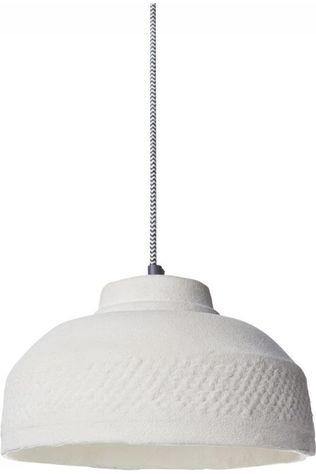 Yaya Home Lamp Concrete Look Pendant Light Mokka