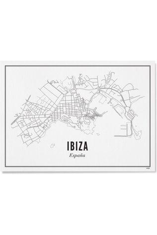 Wijck. Photo Ww9 Ibiza City Pas de couleur / Transparent