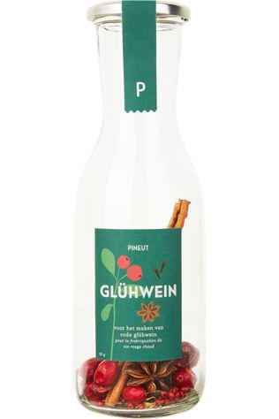 PINEUT DRINKS PINE RODE GLUHWEIN KARAF No colour
