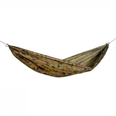 Hammock Travel Set Camouflage
