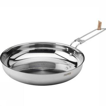 Pot Campfire Frying Pan 25Cm