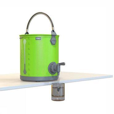 Jerrycan Opvouwbare Jerrycan 9L