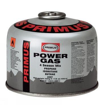 Gaspatroon Powergas 230g