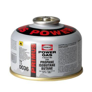 Gaspatroon Powergas 100 G