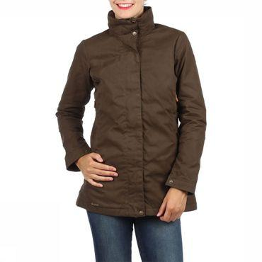 Coat Sormland Padded Jacket