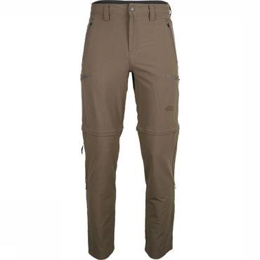 Trousers Exploration Conv