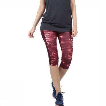 Pantalon Supernova 3/4 Tight Print