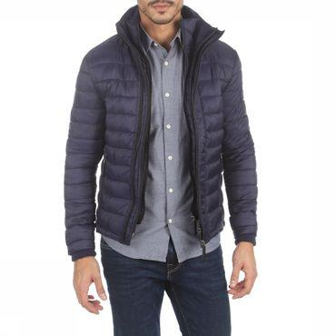 Coat Sdx Fuji Triple Zip Through