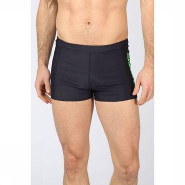 Slip Sup Sport Swim Stretch Midi Trunk