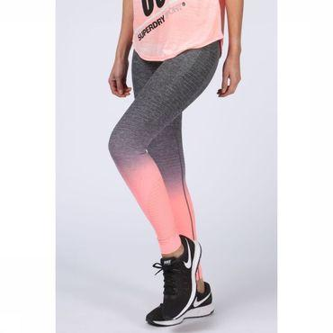 Tights Sd Sport Seamless Ombre