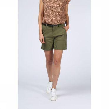 Shorts Short Pima Cotton Chino Short