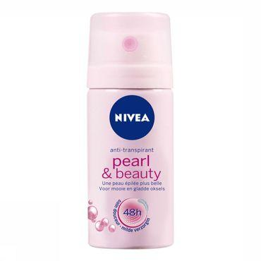 Deo Spray Pearl And Beauuty 35ml