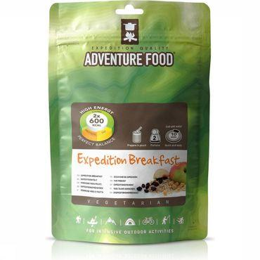 Meal Expedition Breakfast 2P