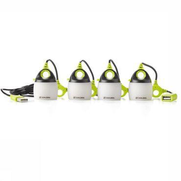 Verlichting Light-A-Life Mini Quad